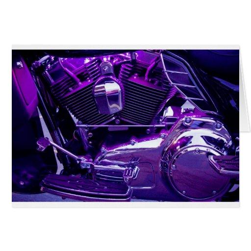 Purple Haze Cards