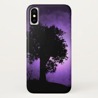 Purple Haze Case-Mate iPhone Case