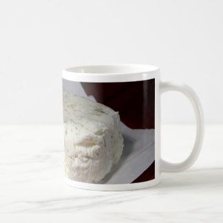 Purple Haze Chevre Coffee Mug