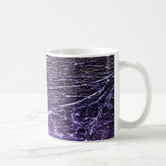 Purple Haze Classic White Coffee Mug