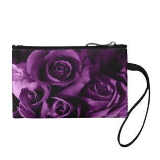 Purple Haze Coin Bag Change Purses