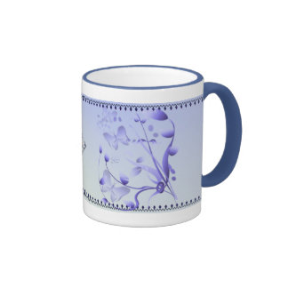 Purple Haze Gardens Mug