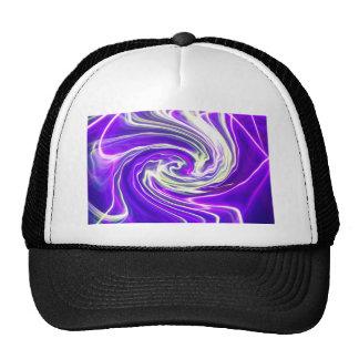 Purple Haze Mesh Hats
