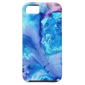 Purple Haze Luna #5 iPhone 5 Cover