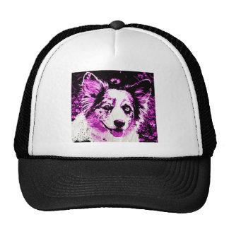 Purple Haze Maggie Trucker Hat