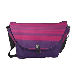Purple Haze Commuter Bag