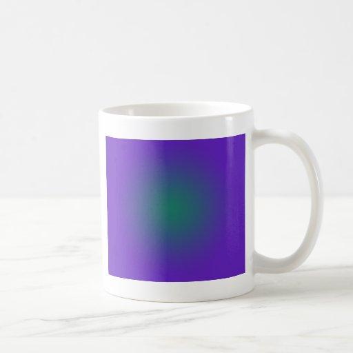 Purple Haze Coffee Mugs
