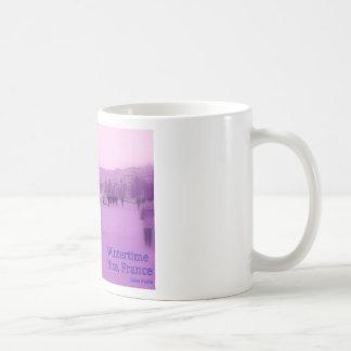 Purple Haze - Nice France Mugs
