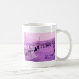 Purple Haze - Nice France Mug