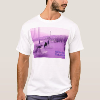 Purple Haze - Nice France T-Shirt