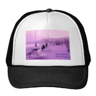 Purple Haze - Nice France Trucker Hat