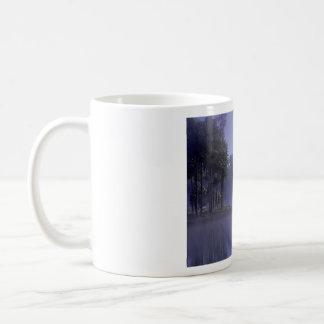 Purple Haze on your mug! Classic White Coffee Mug