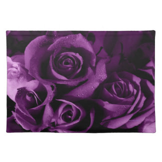 Purple Haze Placemat