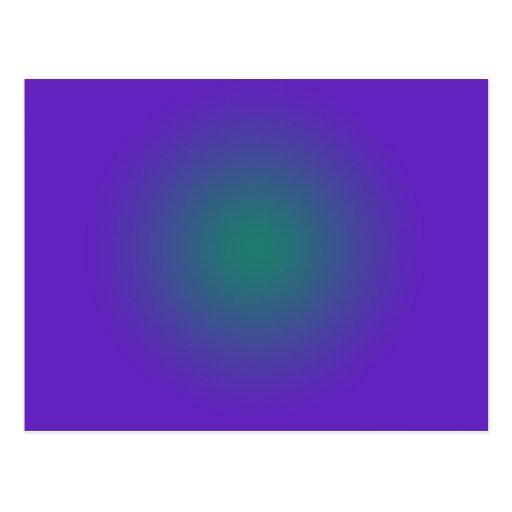 Purple Haze Postcards