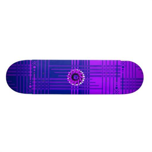Purple Haze Skateboards