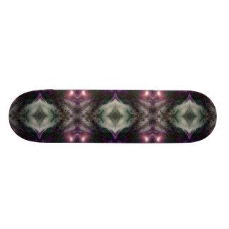 Purple Haze Custom Skateboard