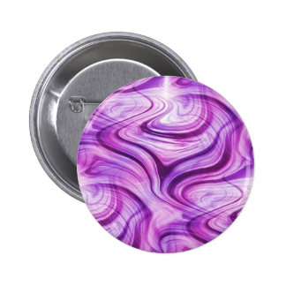 Purple Haze Squiggles Pins
