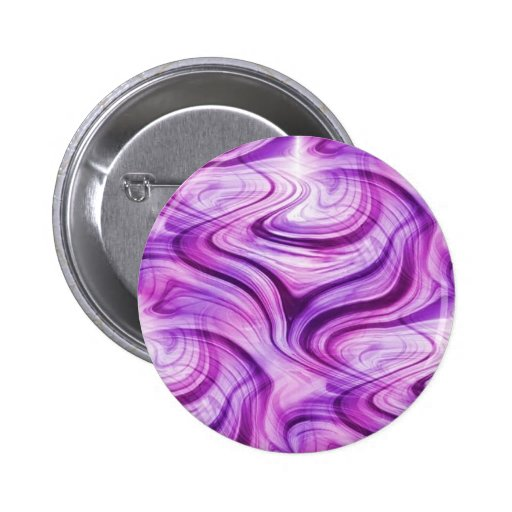 Purple Haze Squiggles Pins