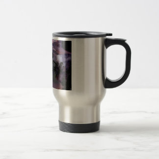 Purple Haze Stainless Steel Travel Mug