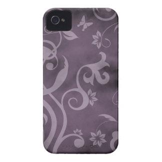 Purple Haze Swirl Blackberry BOLD Case