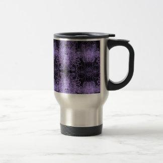 Purple Haze Vintage 15 Oz Stainless Steel Travel Mug