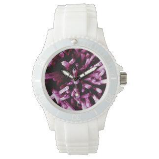 Purple Haze Wrist Watch
