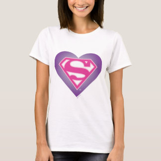 Purple Heart S-Shield T-Shirt