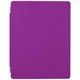 Purple iPad Cover