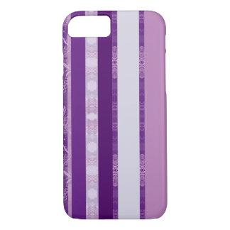 purple iPhone 8/7 case