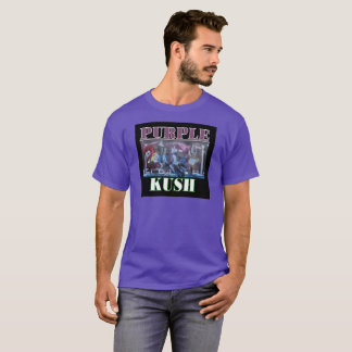 PURPLE KUSH T-Shirt
