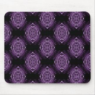 Purple Lace... Mouse Pad