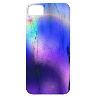 purple lightning iphone case