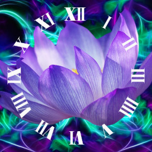 Lotus flower meaning gifts on zazzle ca purple lotus flower and its meaning watch mightylinksfo