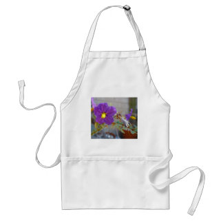 Purple Maggie Products Standard Apron