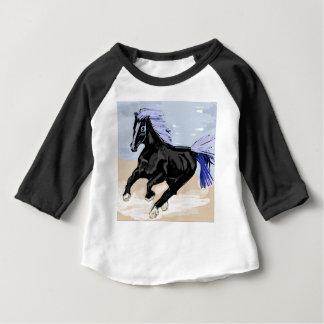 Purple Mane Baby T-Shirt