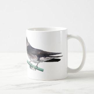 Purple Martin Female Coffee Mug