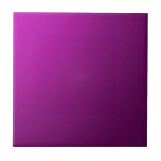 Purple Metallic Tile