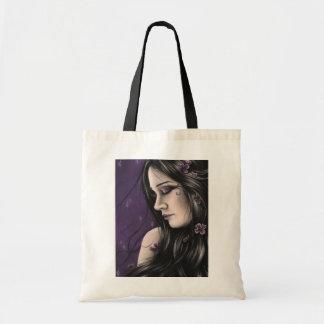 Purple Midnight Bag