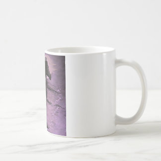 """Purple Mist"" Coffee Mug"