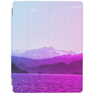 Purple Mountains Ipad Smart Cover iPad Cover