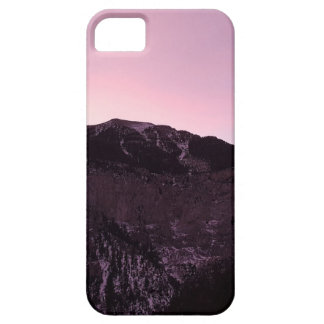 Purple mountains majesty iPhone 5 cases