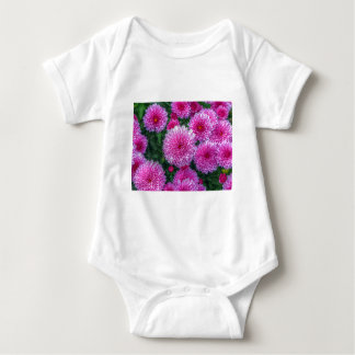 Purple Mums Baby Bodysuit