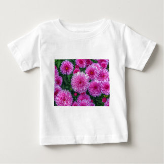 Purple Mums Baby T-Shirt