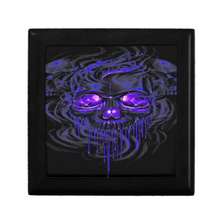 Purple Nerpul Skeletons Gift Box