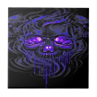 Purple Nerpul Skeletons Tile