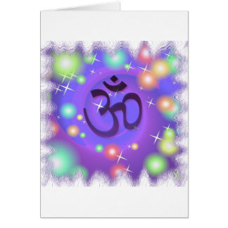 purple om card