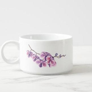 Purple Orchid Chili Bowl