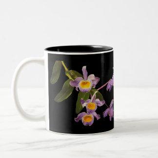 Purple Orchids - Mugs 2