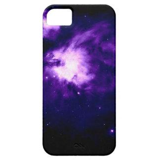 Purple Orion Nebula : Galaxy iPhone 5 Case