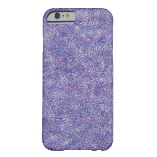 Purple Passion Barely There iPhone 6 Case